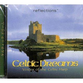 Celtic Dreams/ケルティックドリーム【カナダ輸入盤】