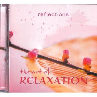 ZEN and the art of RELAXATION/リラクゼーション・アート【カナダ輸入盤】