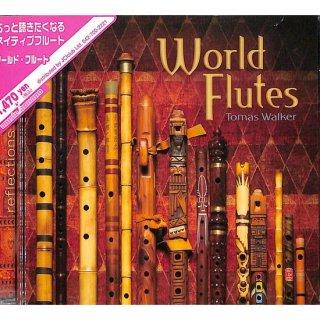 World Flutes/ワールドフルート【カナダ輸入盤】