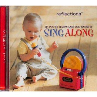 SING ALONG/いっしょに歌おう【カナダ輸入盤】