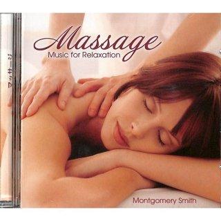 Massage/マッサージ【カナダ輸入盤】