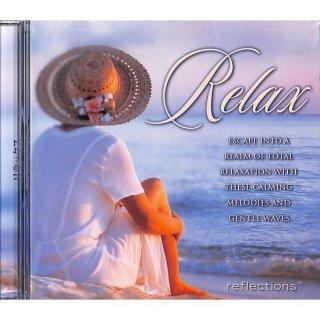 Relax/リラックス【カナダ輸入盤】