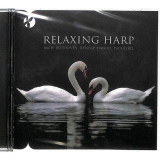RELAXING HARP【カナダ輸入盤】