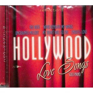 HOLLYWOOD LOVE SONGS/ハリウッド・ラブ・ソング【カナダ輸入盤】