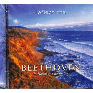 BEETHOVEN In Harmony with the Sea/ベートーベンと海のハーモニー【カナダ輸入盤】