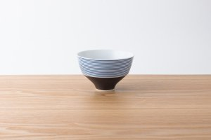 ARITA PORCELAIN LAB | 飯碗 呉須千段(藍)