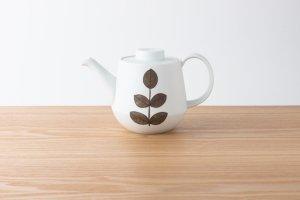 FIORE | ティーポット 若葉(茶)