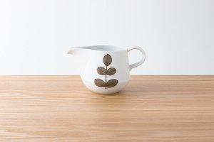 FIORE | ピッチャー 若葉(茶)