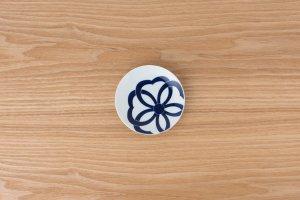 KOMON | 豆皿 | 結び桜