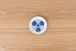 KOMON | 豆皿 | 寿紋