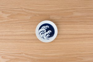 KOMON | 豆皿 | 麿紋波