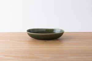OVAL | 楕円鉢(小) オリベ