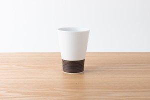 tumbler | フリーカップ 錆線紋(下)