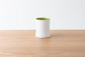 tumbler | ロックカップ 若草釉