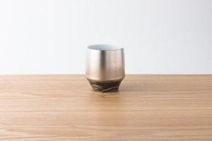 香酒盃 | Lサイズ | 銀巻