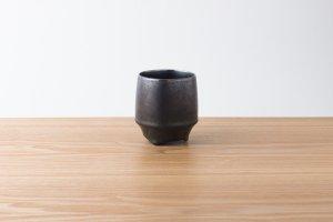 香酒盃 | Lサイズ | 黒流彩