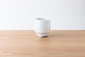 香酒盃 | Lサイズ | 白巻紋