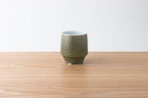 香酒盃 | Lサイズ | 緑イラホ