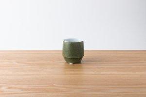 香酒盃 | Sサイズ | 緑イラホ