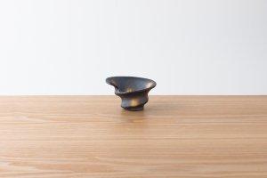 有田HOUEN/2nd | 吉澤 美香 | 七分碗ロール小 水玉(金)