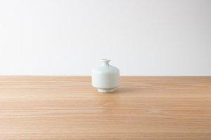 Flower vase | ミニ一輪挿し 李朝釉