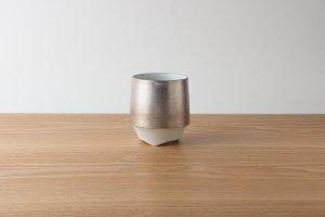 香酒盃 | Lサイズ | 銀彩