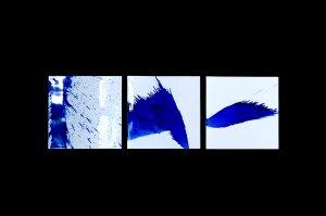 【一点物】DISSIMILAR |  陶板  | No.4  | No.5  | No.6