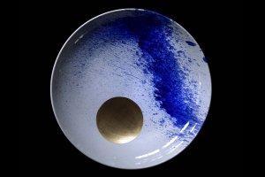 【一点物】DISSIMILAR |  60cm大皿  | 2nd_No.1