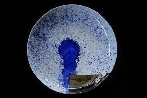 【一点物】DISSIMILAR |  60cm大皿  | No.12