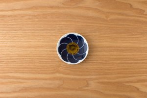 Botanical | 豆皿 アネモネ
