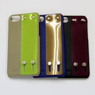 ネオンベルトiPhoneケース【iphone6,7,8,SE機種対応】(GISELe掲載商品)