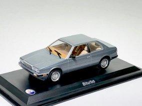 【直輸入品】Leo Models 1/43 マセラティ ビトゥルボ 1982