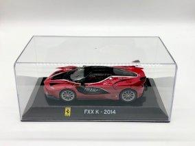 【直輸入品】 Altaya 1/43 フェラーリ フェラーリ FXX K 2014