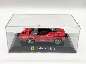 【直輸入品】Altaya 1/43 ラ・フェラーリ  2013