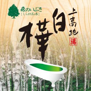 森のいぶき 上高地 白樺 16kg [受注生産品]