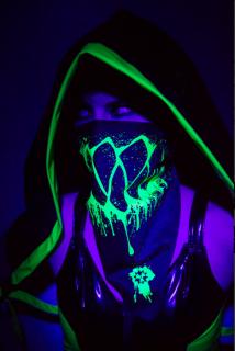 Mask Bandana