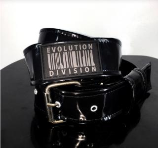 Cyberpunk Belt