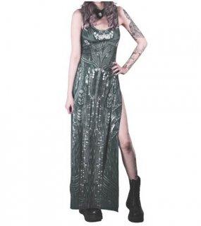 CYBERDOG : Skull Lab DRESS