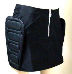 CYBERDOG : Explosion Skirt