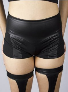 CYBERDOG : xxx Toture Hotpants