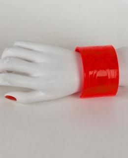 CYBERDOG : Tron Perspex Bracelet