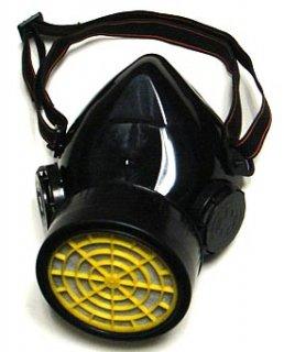 フィルターマスク 原型