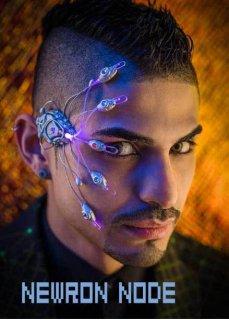 CYBERDOG : Cybernetic Head Systems