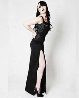 Futurestate:Vendetta ロングドレス