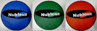 Nukleuz:スリップマット