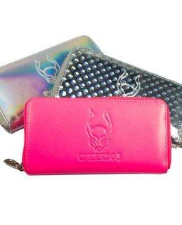 CYBERDOG : Girls Zip Wallet