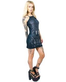 CYBERDOG : Skull Lab Tank Dress