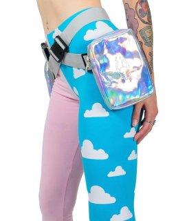 CYBERDOG : Cross Belt Bag