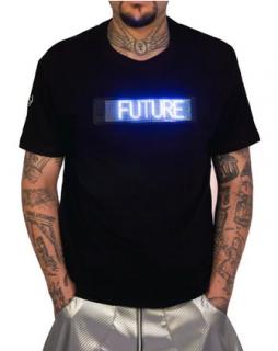 CYBERDOG : FUTURE LIGHT TEE