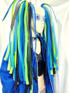 サイバーロックス L丈-VSP☆TOYモデル